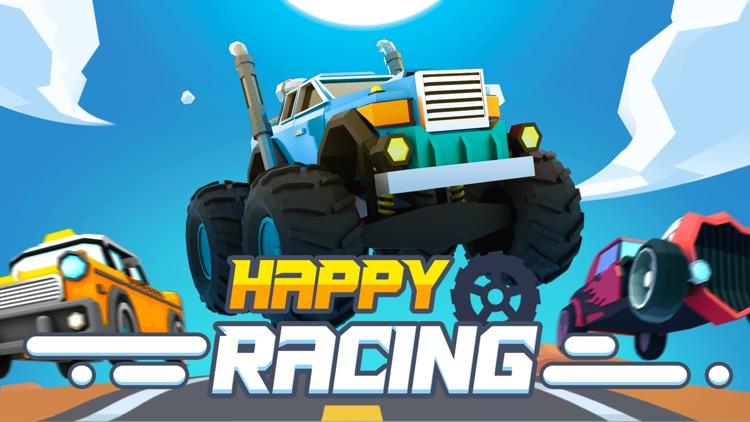 Happy Racing - Hill Climb
