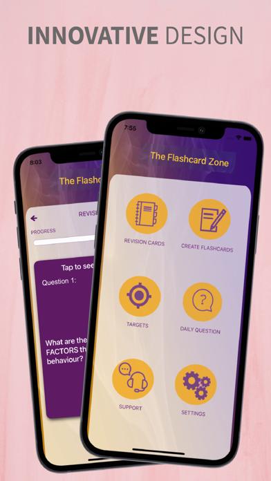 Home Inspection Flashcard screenshot 1