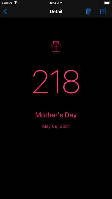 Countdown # screenshot 7