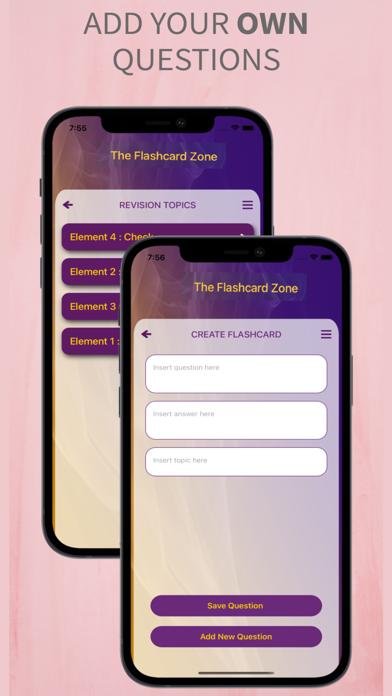 RUSVM LAM1 Flashcards screenshot 2
