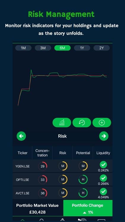 BullsEye - US Stocks & Crypto screenshot-7