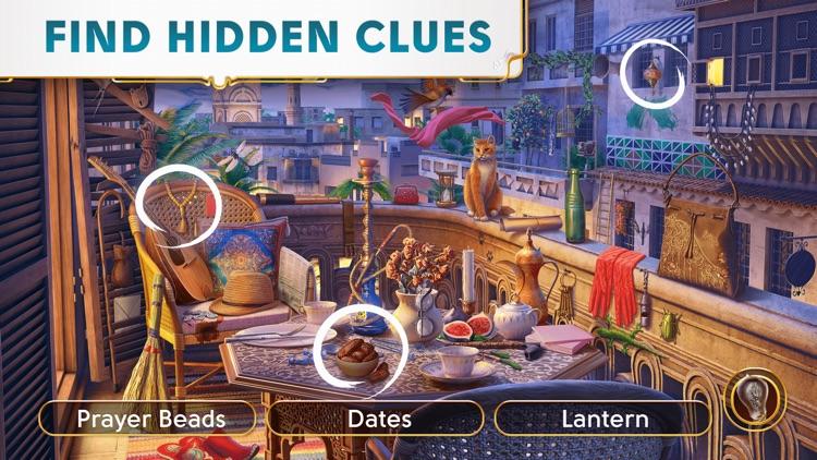 June's Journey: Hidden Objects screenshot-8