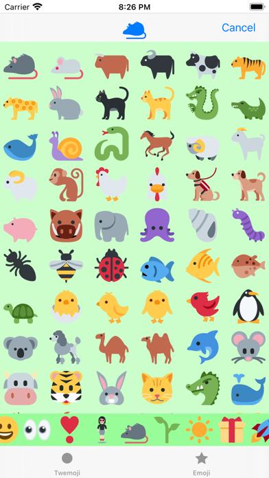 EmojiStamp Screenshots