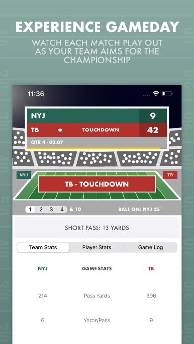 Pocket GM 21: Football Manager screenshot 6