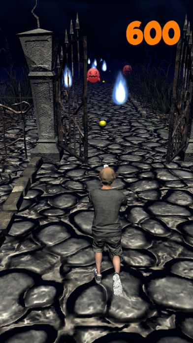 Ghost Dash screenshot 3