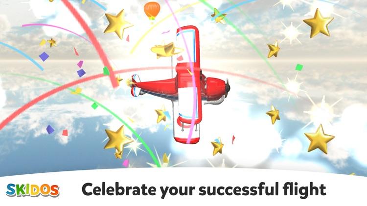 Airplane Games for Kids screenshot-7