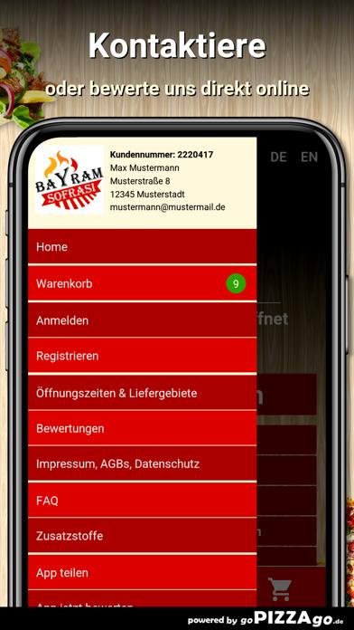 Bayram Sofrasi Rosenheim screenshot 3