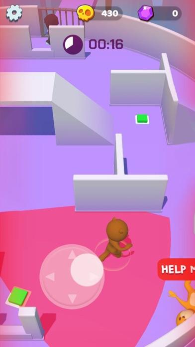 No One Escape! screenshot 6