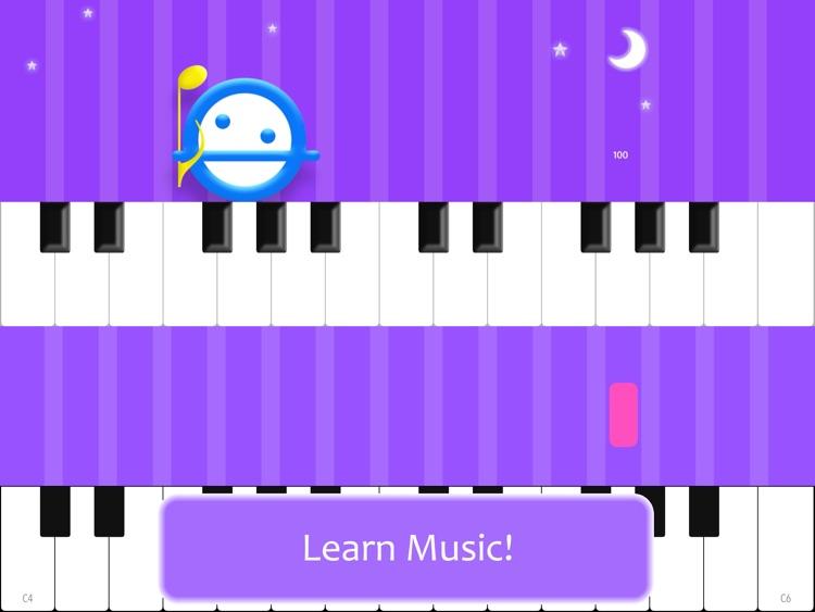 Tap Pianist screenshot-0