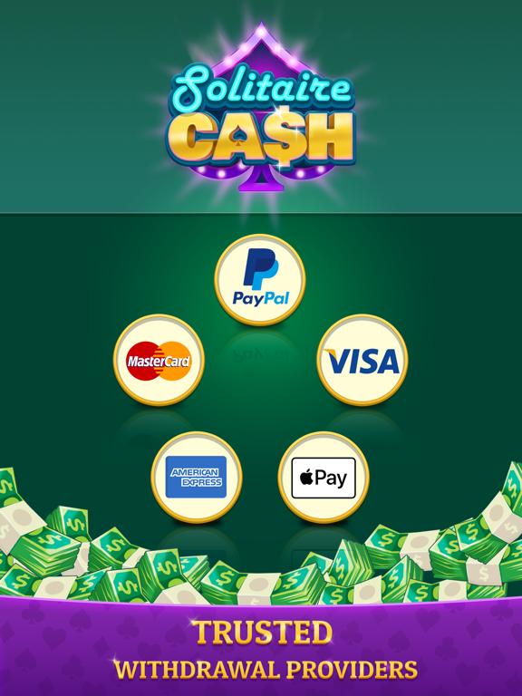 Solitaire Cash screenshot 17