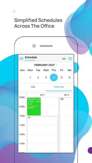 Weave - Text, Call & ScheduleScreenshot of 4