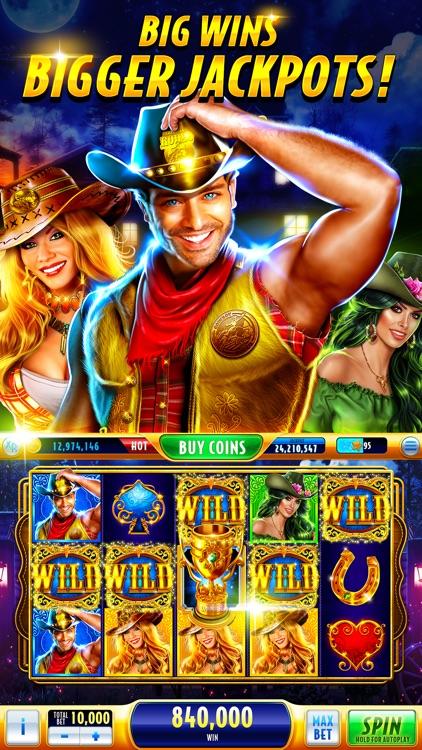 Xtreme Slots: 777 Vegas Casino screenshot-5