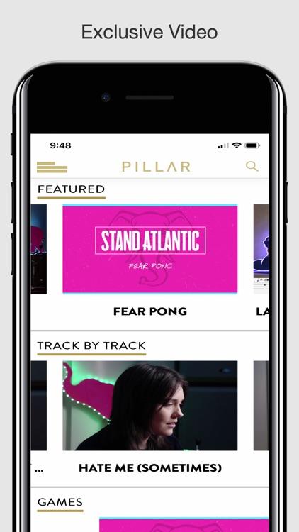 Pillar: Music Community