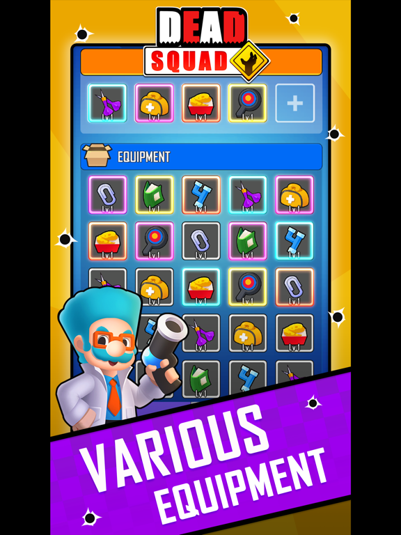 WarZ:Dead Squadのおすすめ画像4