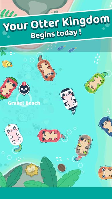 Otter Ocean - Treasure Hunt screenshot 5