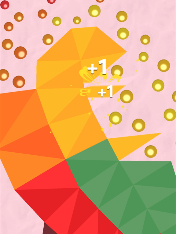 Color Bubble Pop! screenshot 8