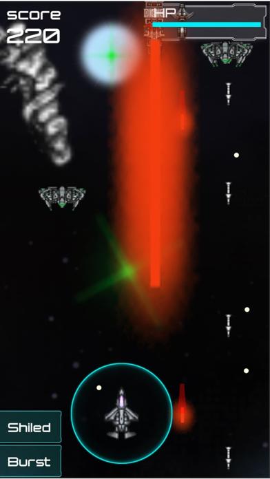 rush invader screenshot 3