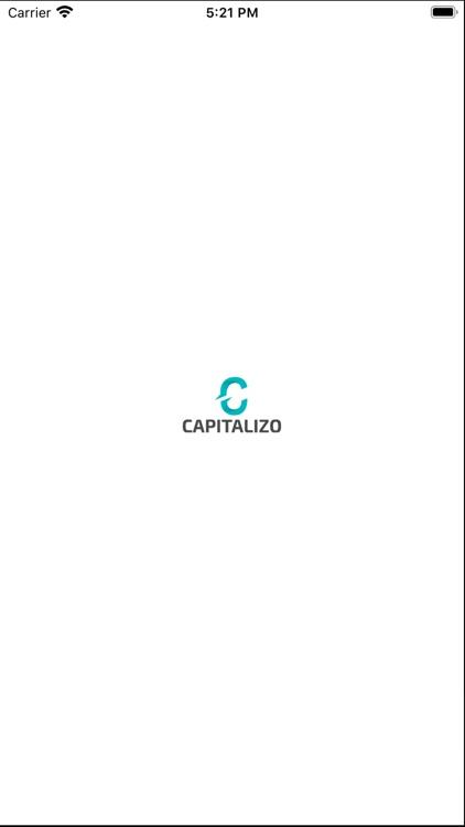 Capitalizo