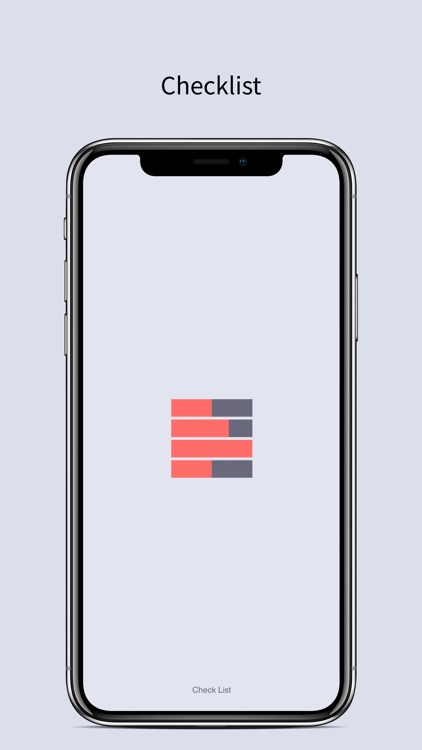 Check List Lite - simple
