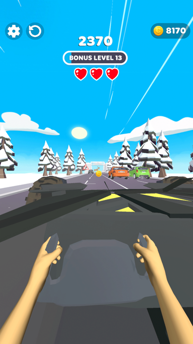 Fast Driver 3D free Resources hack