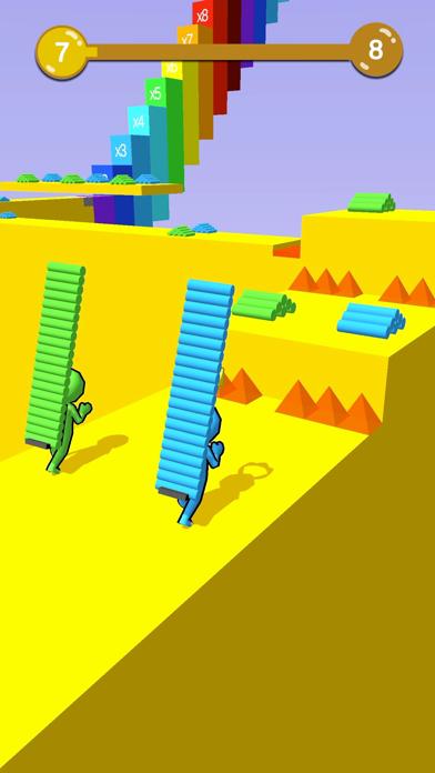 Ladder Race screenshot 3