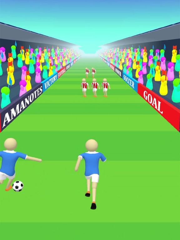 Score Hero 3D screenshot 6
