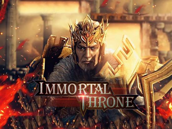 Immortal Throne