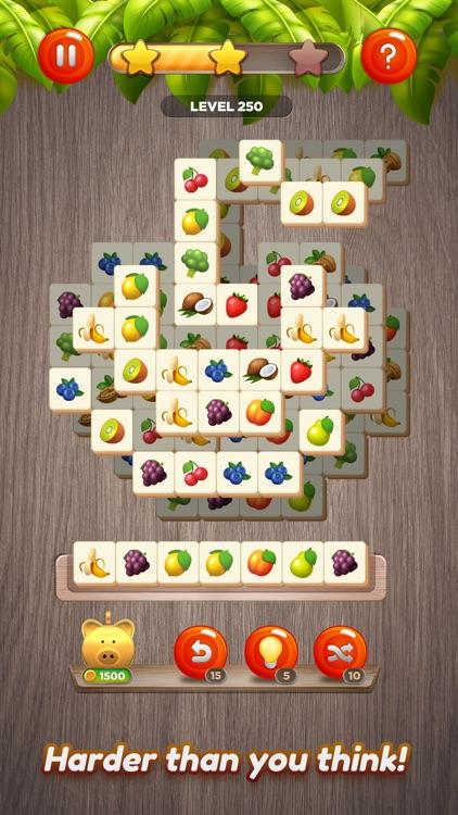 Tile Matcher: Tile Puzzle Game screenshot-3
