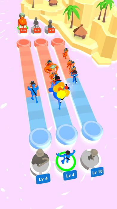Pusher 3D screenshot 5