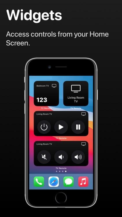 TV Remote - Universal Remote