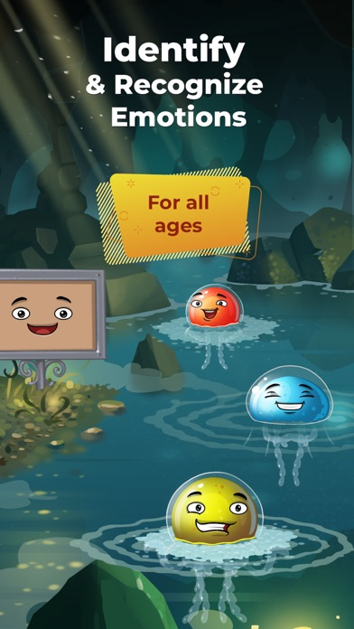 messages.download Zebrainy: kids learning games software