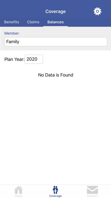 USFHP – SVCMC Member Portal screenshot-5