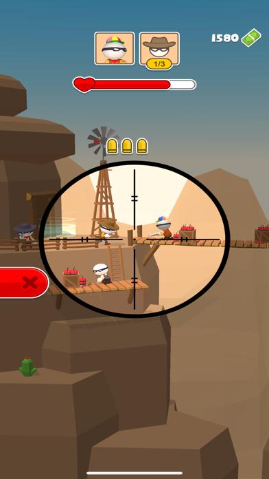 Western Sniper: Wild West FPS screenshot 6