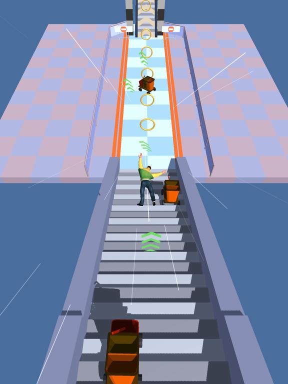 Fall Boy 3D screenshot 13