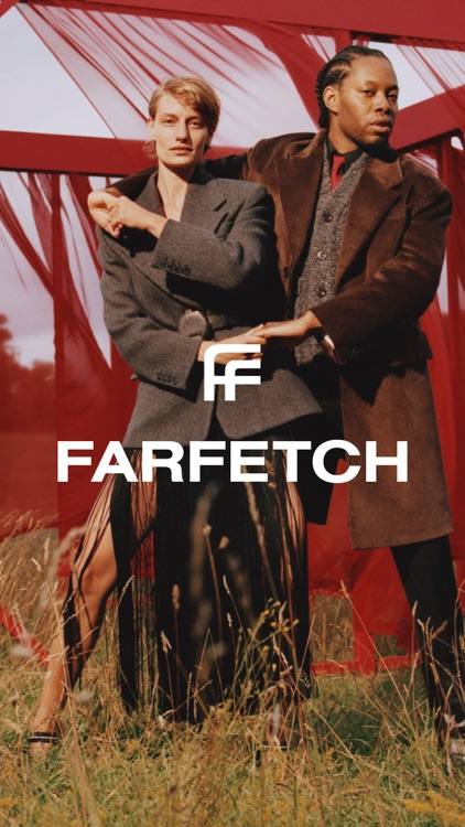 Farfetch: Fall Fashion screenshot-8