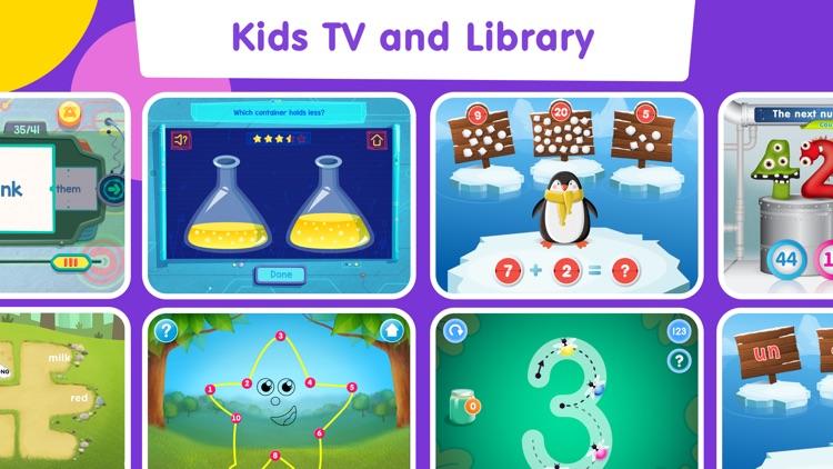 Kindergarten Math & Reading screenshot-4