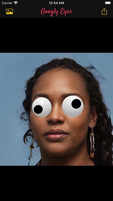 Googly Eyes screenshot 6