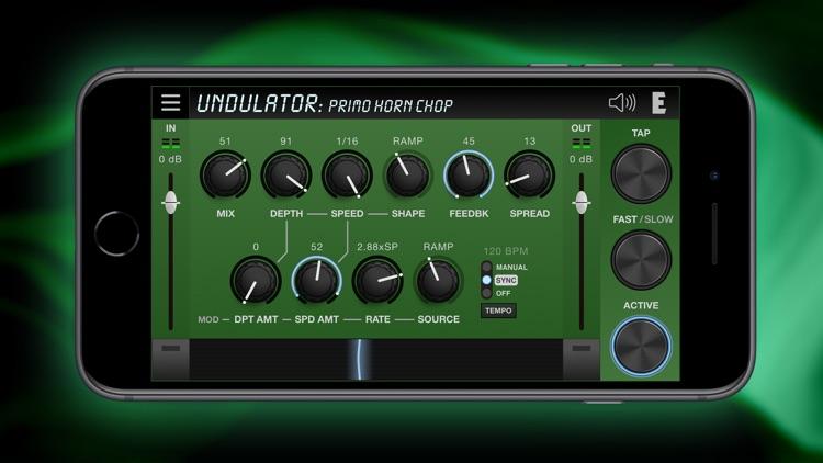 Undulator