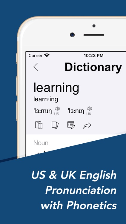 Dictionary & Translator screenshot-4