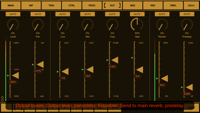 Screen Shot BeatCutter 5