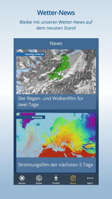 wetter.deのおすすめ画像7