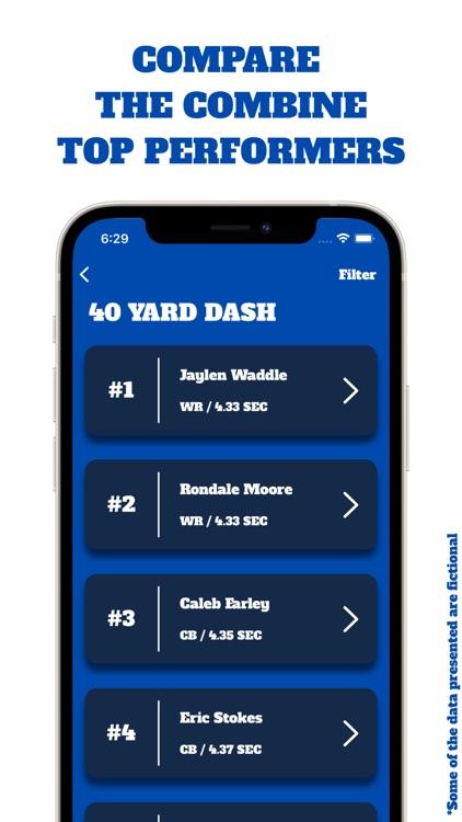 Draft Tracker screenshot-4