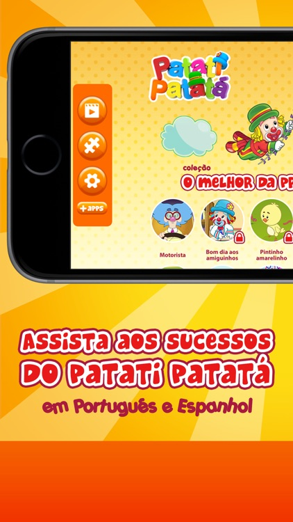 Patati Patatá screenshot-1