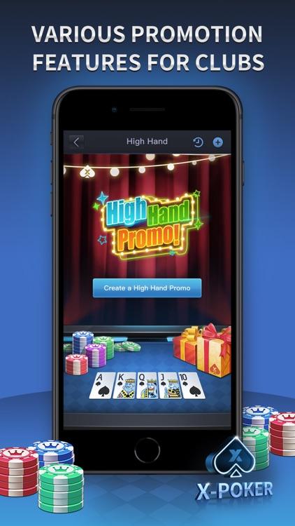 X-Poker - Holdem,Omaha,OFC screenshot-3