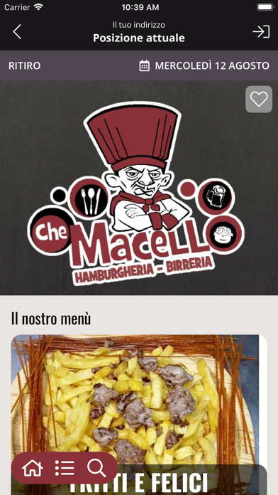 Che Macello screenshot 2