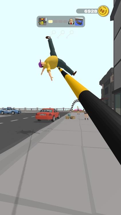 Joust Run screenshot-3