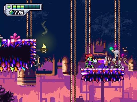Moon Raider screenshot 11