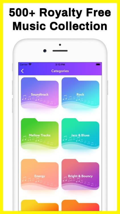 Intro Maker Outro Maker For YT screenshot-7