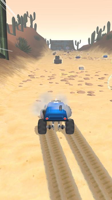 Carnage Run screenshot 4