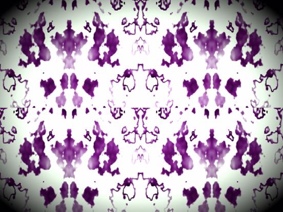 Sensory RorschAb screenshot 11